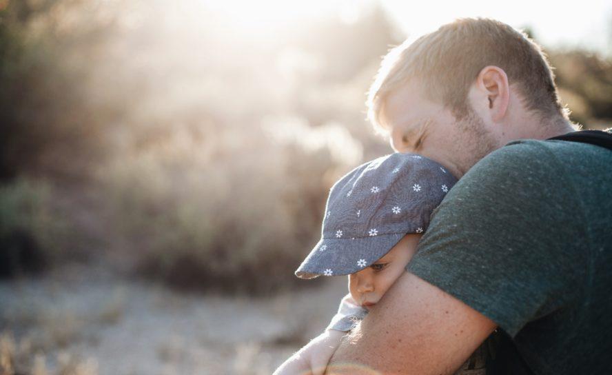 Почитайте родителей, любите детей