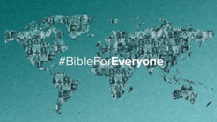«Не страшись и не ужасайся»: количество скачиваний Библии YouVersion превысило 300 миллионов