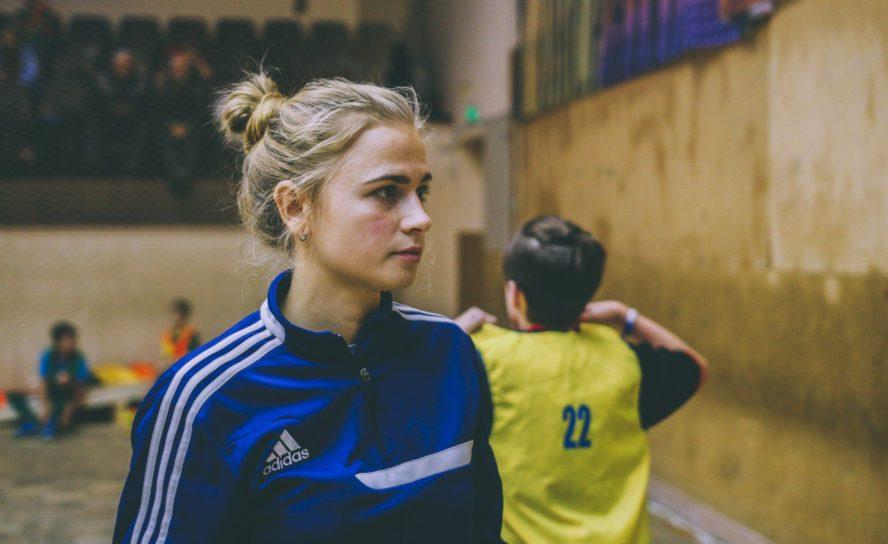 Наталья Ныркова: «Мама учила быть светом. Я стараюсь»