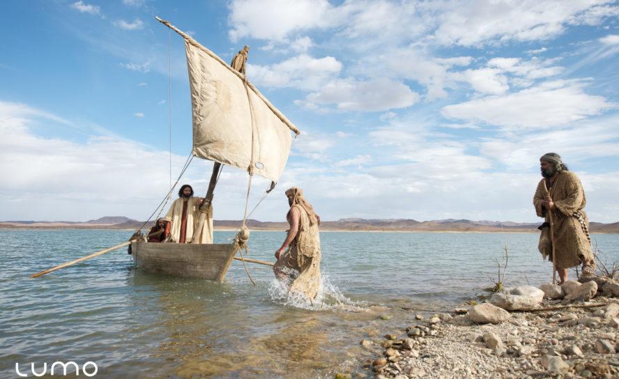 В евангельских церквях пройдёт премьера фильма «Пасха. Реальные события»