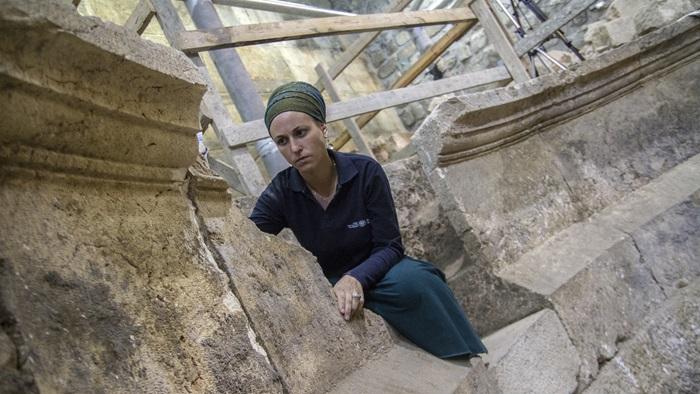 Christianity Today: Топ-10 библейских археологических открытий 2017 года