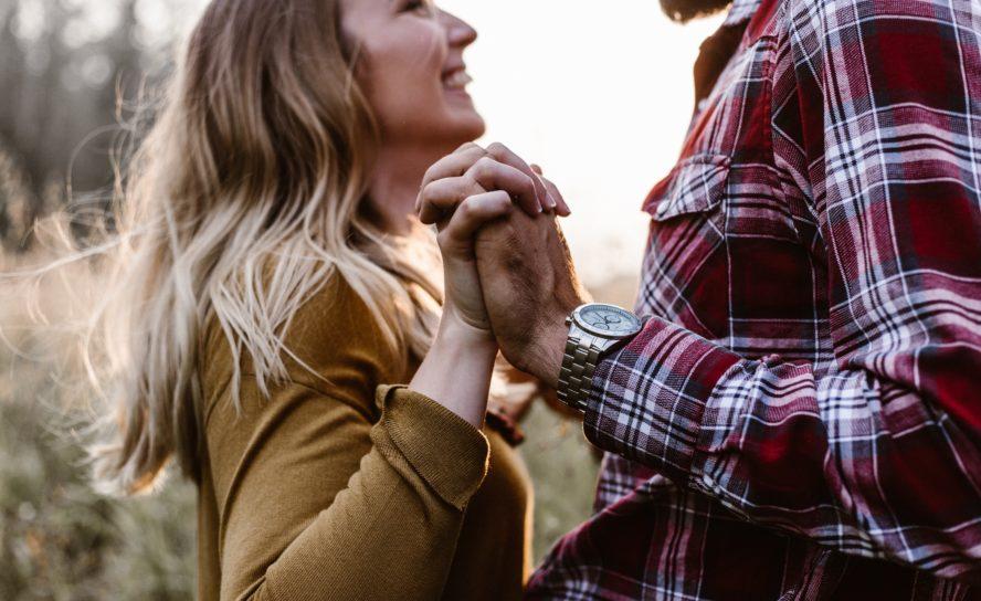 10 вопросов, которые муж должен задать жене на День Святого Валентина