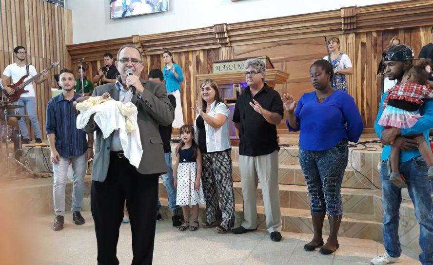 Куба принимает евангельское просвещение