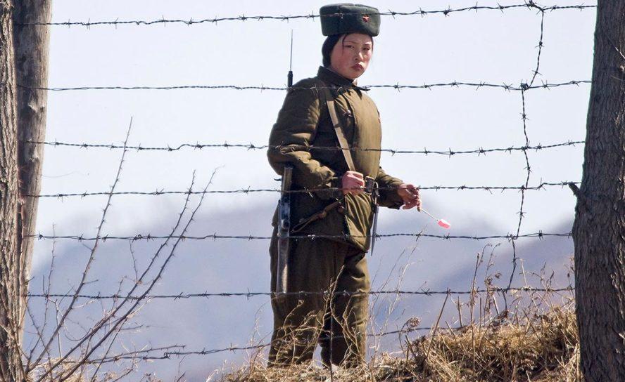 Христиане в северокорейской тюрьме