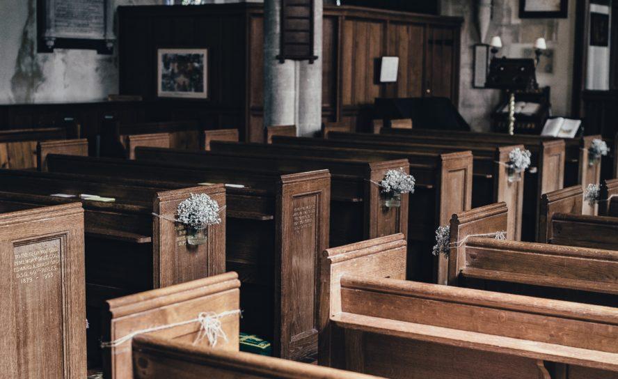 Огромное поле для миссии в Европе: номинальные верующие