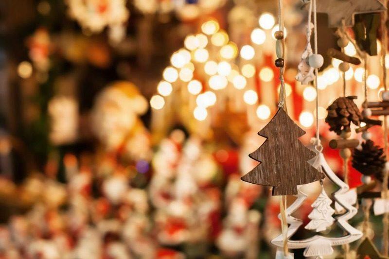 Санта Клаус не приедет в Ланфан: китайские власти запретили Рождество
