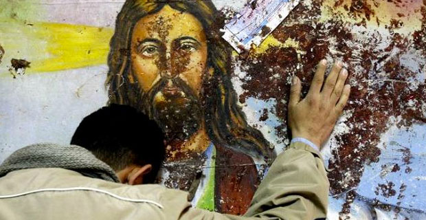 The Guardian (Великобритания): Джереми Хант заказал исследование по теме преследования христиан