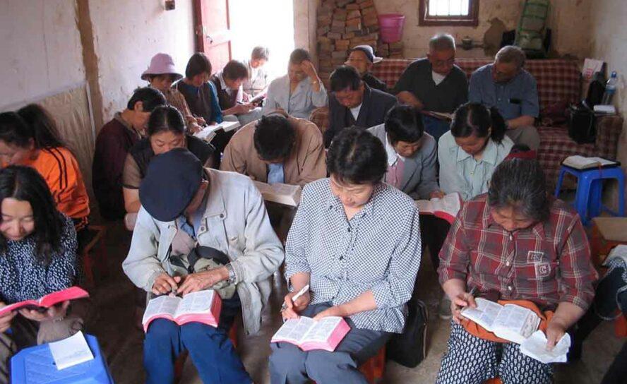 В Китае назначили денежное вознаграждение за доносы на христиан