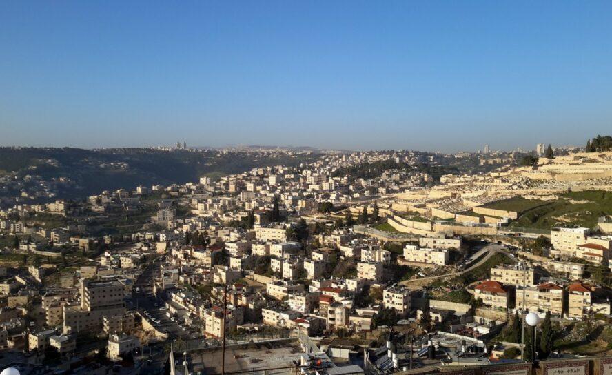 Маргарита Дождь: Невозможно грустить, если ты в Иерусалиме
