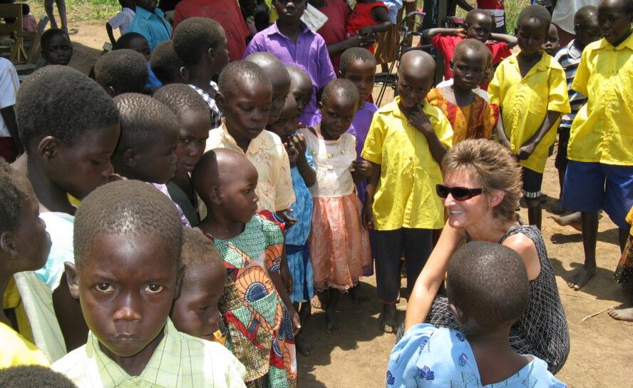 Роберт Шипли: «Миссия — повседневная работа с чудесами»