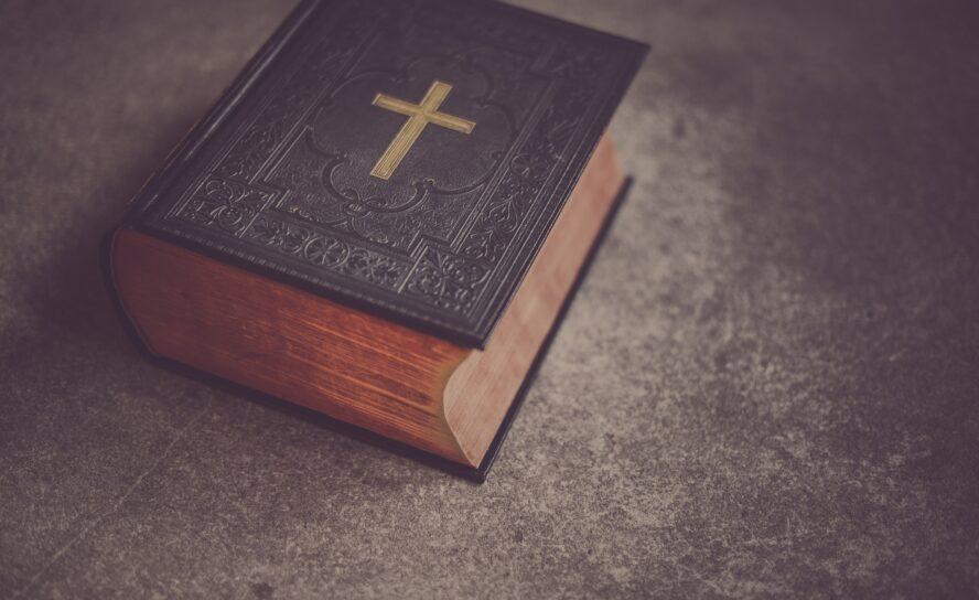 Влияние Библии на права человека