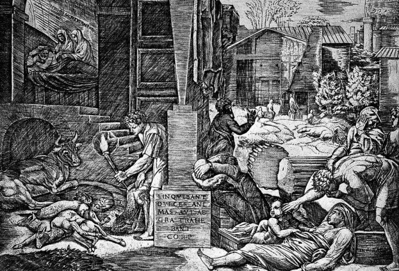 Советы Мартина Лютера во времена смертельной болезни