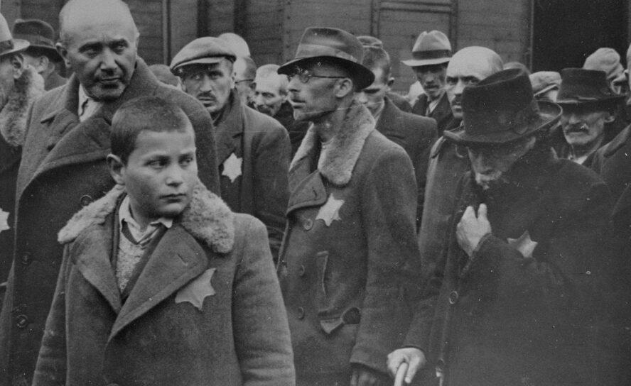 Треблинка: самый страшный кошмар прошлого
