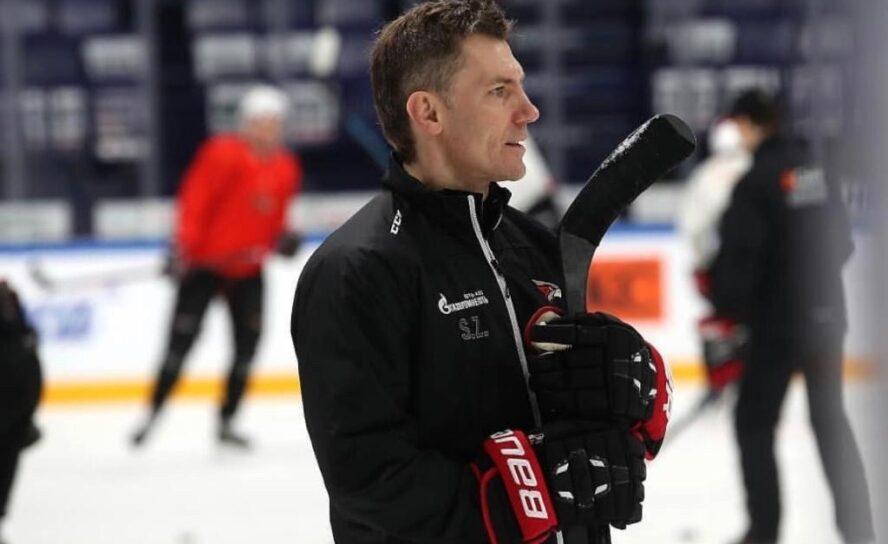 Сергей Звягин: «Я не «выключаю» Бога на работе»