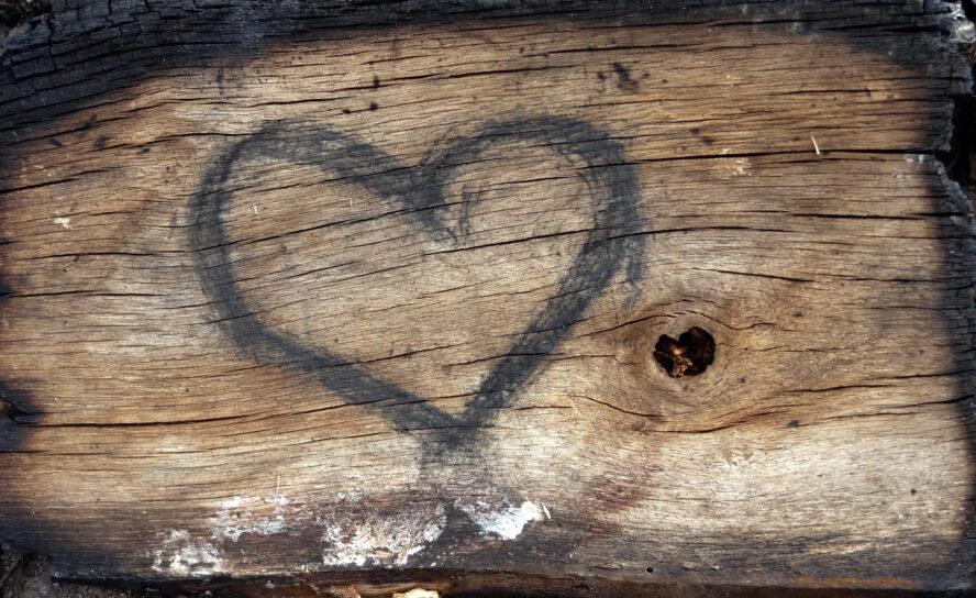 Небесная любовь не берет в заложники