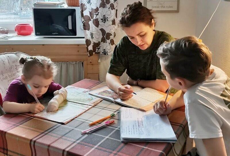 Семейное образование — образ жизни, который вы выбираете