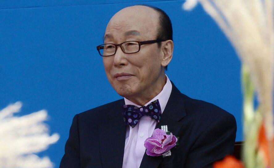 Ушел в вечность основатель одной из крупнейших в мире церквей, корейский пастор Дэвид Йонги Чо